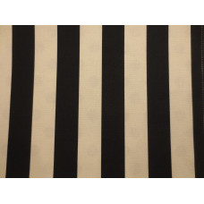 Art Deco, modern, bútorszövet, fekete-fehér